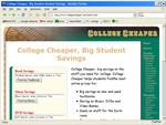 college cheaper, student discounts